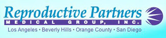 Reproductive Partners California Fertility Clinic
